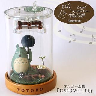 Studio Ghibli Caja Musical My Vecino Totoro My Neighbor Toto