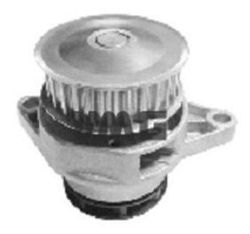 Bomba De Agua Volkswagen Gol 1000 8/16v Power