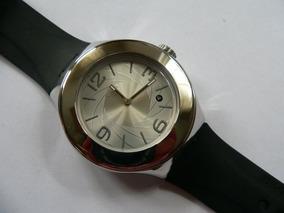 2002 Swatch Watch On Her Majesty