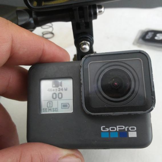 Camera Go Pro Hero 6 Black