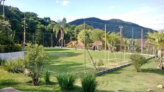 Chacara Lazer Piscina-futebol-sauna-refeição Por R$ 50,00