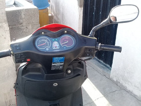 Italika Gc 150