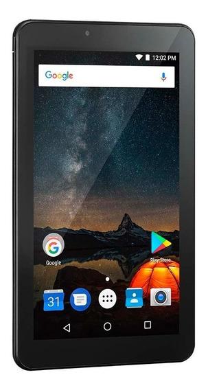 Tablet Multilaser M7s Plus Quad Core Câmera Wi-fi Nb273