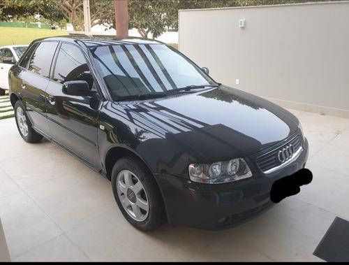 Imagem 1 de 13 de Audi A3 2004 1.6 5p