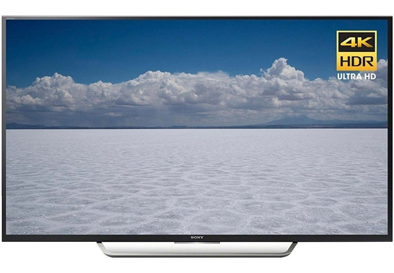 Televisor Sony 55 4k Android Tv