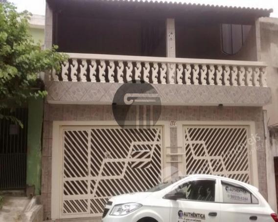 Casa A Venda No Alto Do Farou, Osasco - Ca00508 - 33823491