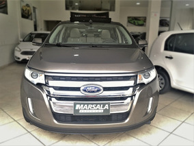 Ford Edge 3.5 Limited Fwd 5p - 2012