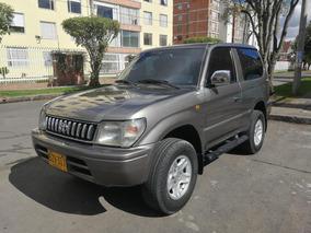 Toyota Prado Sumo Mt2700cc Gris Pluton Aa Dh 4x4