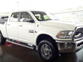 Dodge Ram 6.7 2500 Laramie 4x4 Cd I6 Tb Dies 4p Aut 0km2018