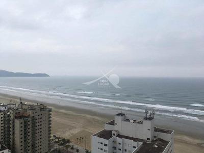 Apartamento Com 3 Dorms, Aviação, Praia Grande - R$ 680 Mil, Cod: 3050 - V3050