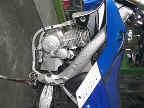 Chinesa 250cc