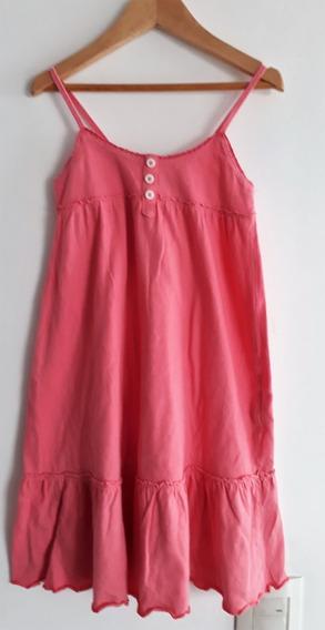 Vestido Solero Logg By H&m Nena Talle 2 Años