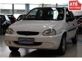 Chevrolet Corsa 1.0 Mpf Wind 8v Gasolina 2p Manual