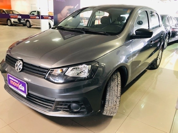 Gol 1.6 Msi Totalflex Trendline 4p Manual 61780km