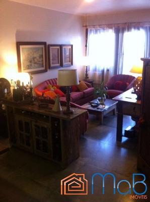 Apartamento 3 Dormitórios - Praia Do Pecado, Macaé / Rio De Janeiro - Ap029