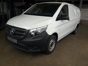 Mercedes Benz Vito Carga