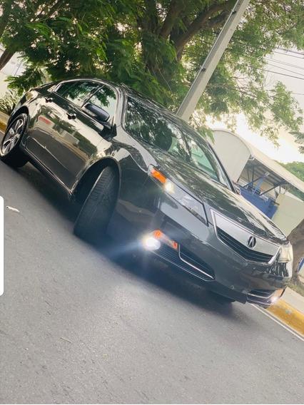 Acura Tl Tl Sport