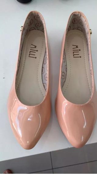 Sapatilhas Femininas Milli Kit Com 12 Pares
