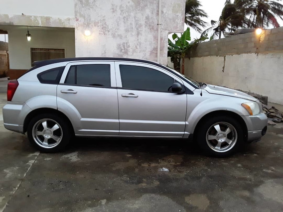 Dodge Caliber 2007 Color Plata
