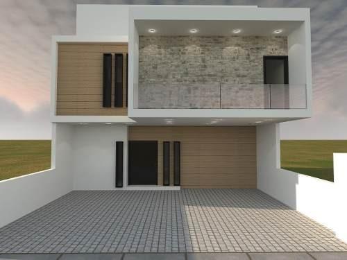 Casa En Preventa Pithayas 3 En Zibatá, Querétaro