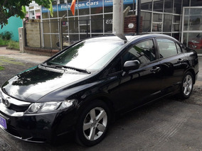 Honda Civic 1.8 Lxs Mt 2009 - Permuto-financio