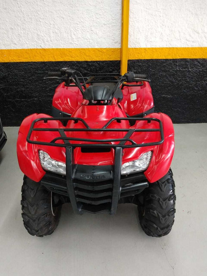 Honda - Trx 420 Fourtrax Off Road