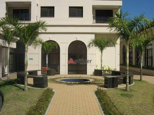 Apartamento À Venda, 157 M² Por R$ 1.247.000,00 - Jardim Esplanada - São José Dos Campos/sp - Ap0304