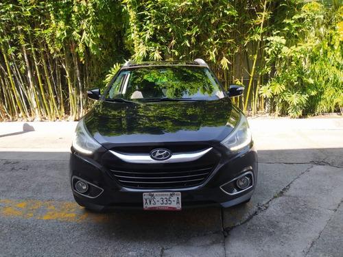 Imagen 1 de 9 de Hyundai Ix35 Limited Aut 2015