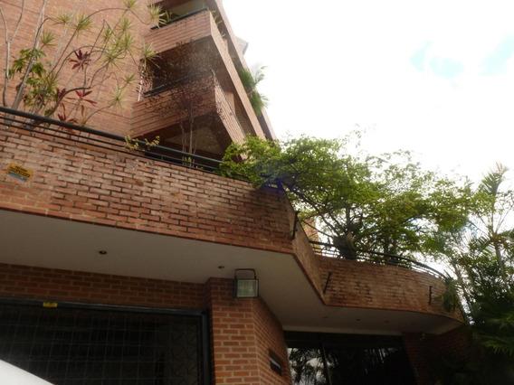 Baruta Apartamento En Venta 20-1326
