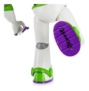 Bzz Original Toy Story 4 Muñeco Detector Habla