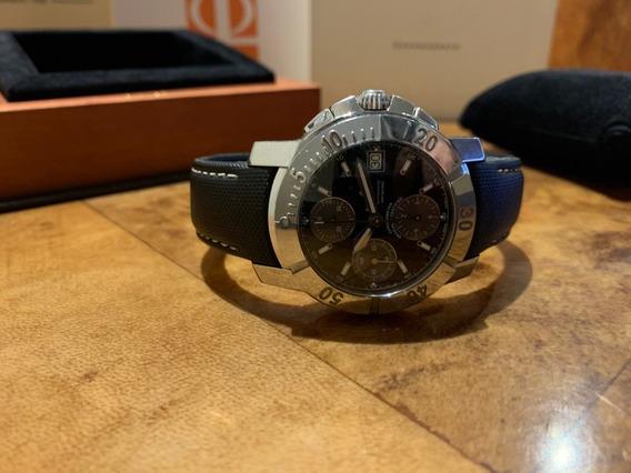 Reloj Baume&mercier Capeland