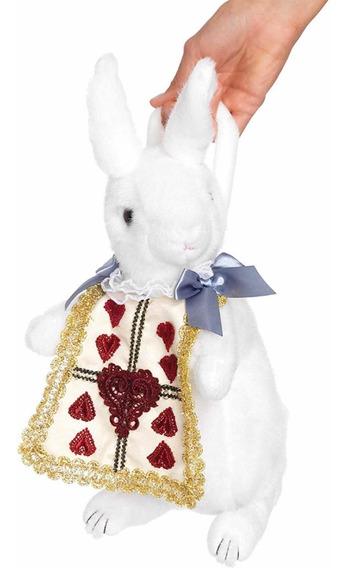 Acesorio Disfraz Conejo Alicia En El Pais De Las Maravillas