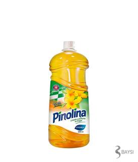 Limpia Pisos Aroma Citronela X 2000ml - Pinolina