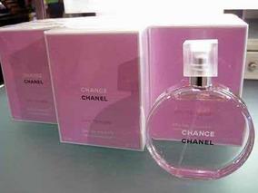 Perfume Chance Eau Tendre Chanel