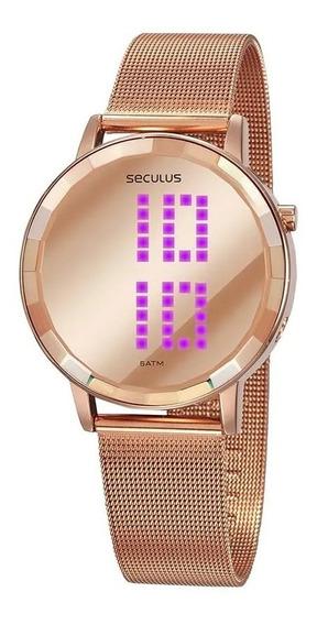 Relógio Seculus Digital
