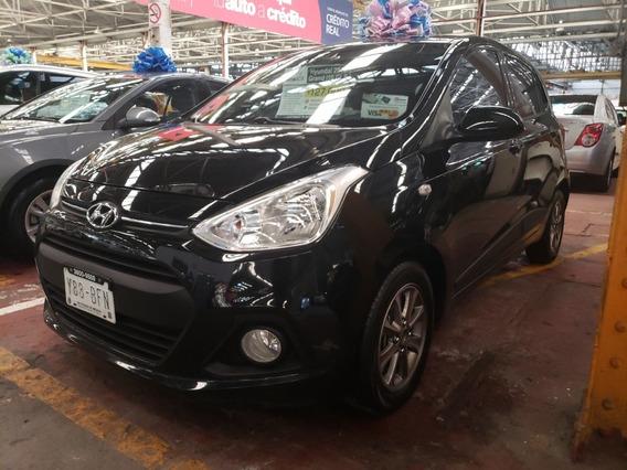 Hyundai Grand I10 1.2 Gls Mt 2015