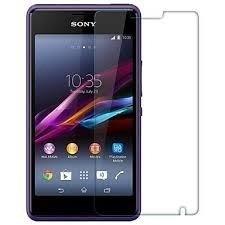 Película De Vidro Temperado Glass Sony Xperia E1