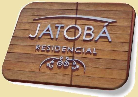 Terreno Em Cesário Lange - Residencial Jatobá