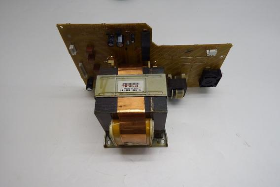 Sony Genezi Mhc-gtr33 M.system Transformador 1-445-928-11