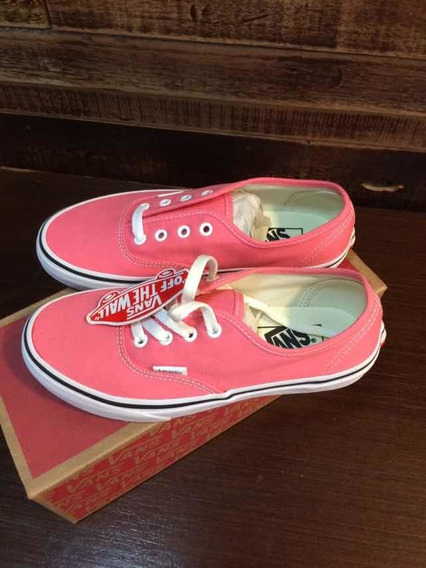 Tenis Vans Authentic 36
