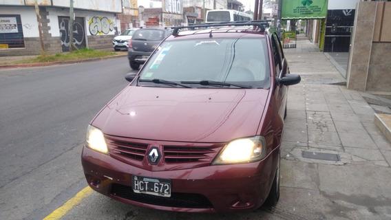 Renault Logan 2008 1.5 Dci Pack