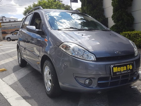 Chery Face 1.3 16v Gasolina 4p Manual 2010 Abs + Airbagduplo