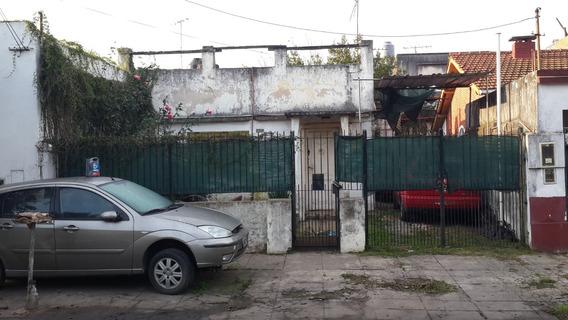 Casa En San Andres Enfrente Colegio Primario Lote 234 Mts2