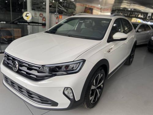 Volkswagen Nivus 1.0 200 Tsi Total Flex Highline