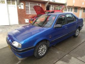 Renault R19 Motor 1.600