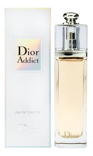 Perfume Mujer Christian Dior Dior Addict Edt 100ml