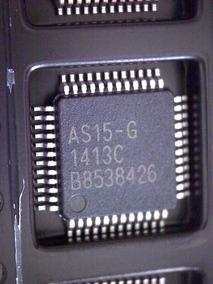 Kit 5 Pcs Ci As15g As15-g As15 G Original