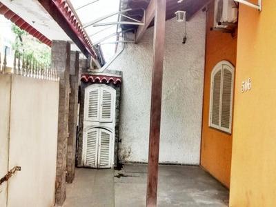 Casa Residencial À Venda, Caonze, Nova Iguaçu. - Ca00537 - 32690827