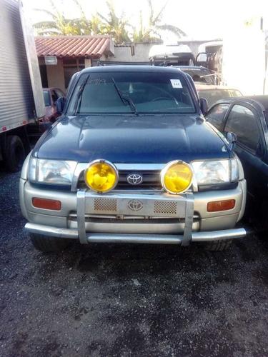 Sucata Toyota Hilux 1997  (venda De Peças)