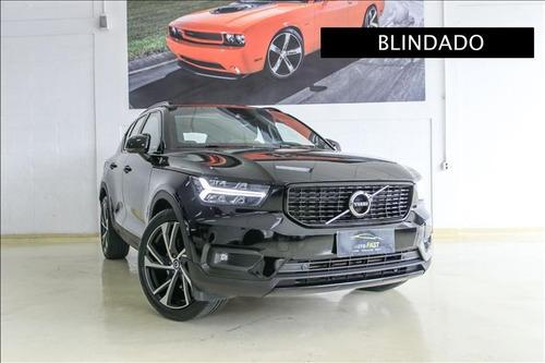 Imagem 1 de 11 de Volvo Xc40 2.0 T5 R-design Awd Geartronic